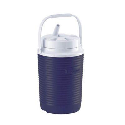 Termo 3.8 Litros (1 Galon) Color Azul