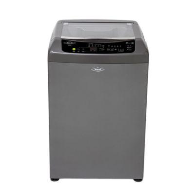 Lavadora Carga Superior  Digital 17kg Onix Pandora