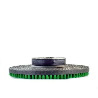 Cepillo Brilladora Ind Porta Pad 17 Pulgadas