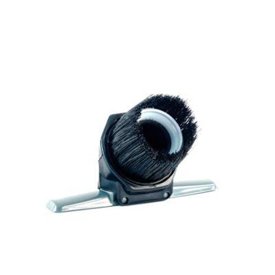 Cepillo Doble Servicio Aspiradora Estándar 32mm