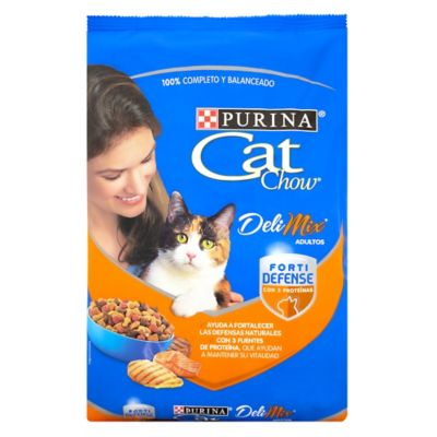 Cat Chow Deli Mix X 3 Kg