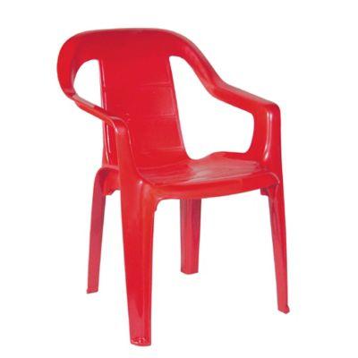 Silla Bambini Rojo