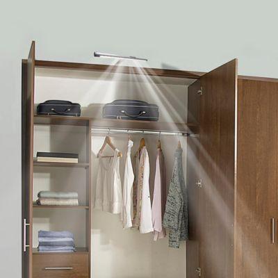 Aplique Led Espejo Gabinete 2w/150lm/ Luz Fresca