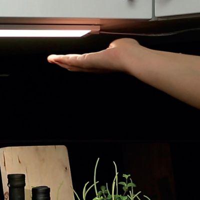 Panel Gabinete Con Sensor 4w/ Dimerizable 220lm Luz Fresca