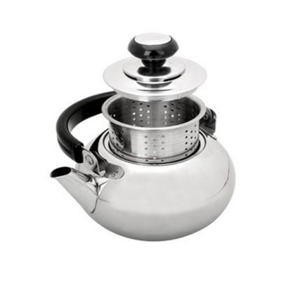 Cafetera Pava Inoxidable con Filtro Prisma 2 Lt
