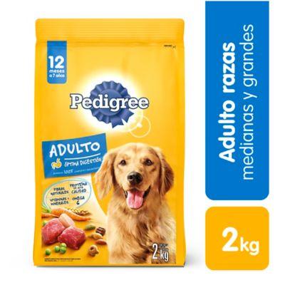Alimento Para Perro Adulto 2 Kg