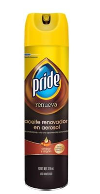 Revitalizador de Muebles 378ml