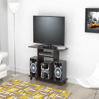Mesa para TV Palmira para TV de 42 Pulgadas 68x100x35 Wengue