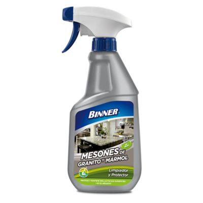 Limpiador Protect Meson Marmol Granit 500ml