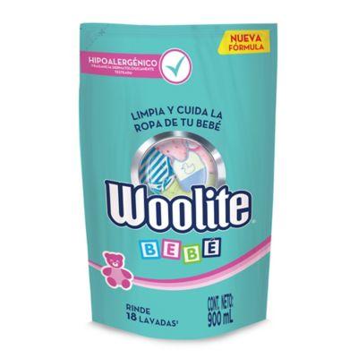 Woolite Baby Doypack 900ml