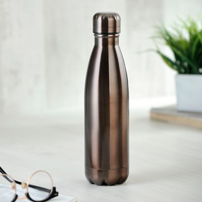 Termo Botella 0.5 litros Titanium