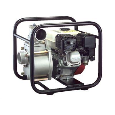 Bomba de Agua 3 Pulgadas Motor Honda 8 Hp a Gasolina