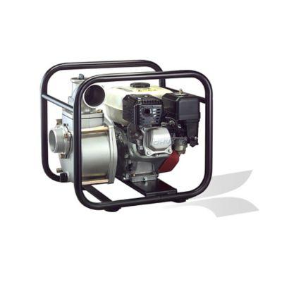 Bomba de Agua 3 Pulgadas Motor Koshin 4.9 Hp a Gasolina