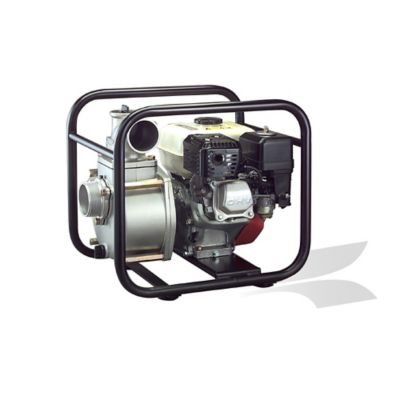 Bomba de Agua 3 Pulgadas Motor Koshin 4.2 Hp a Gasolina