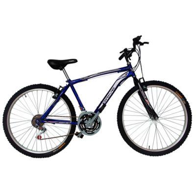 Bicicleta en Acero Drivenew Sport 26 Pulgadas de 18 Velocidades Azul