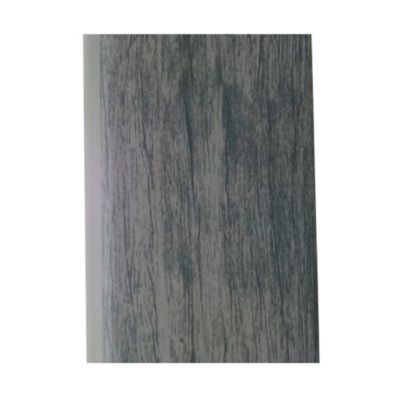 Guarda Escobas PVC Gala Oak 2.4 Mts.