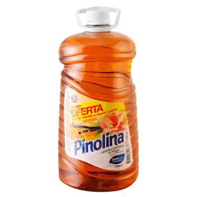 Limpiador Desinfectante Vainilla 3785ml