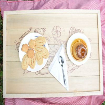 MesaDe Desayuno Café