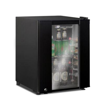 Minibar 49 Lts Gris CR089 115 V