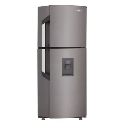 Nevera No Frost 230 Lts Gris H6163NT23