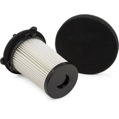 Kit Filtro Para Aspiradora Spin Y Smart Abs02