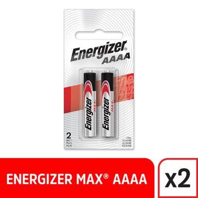 Pilas AAAA Alcalinas Energizer E96BP-2 x2und