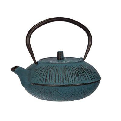 Tetera Hierro Fundido Blue 1.1 L