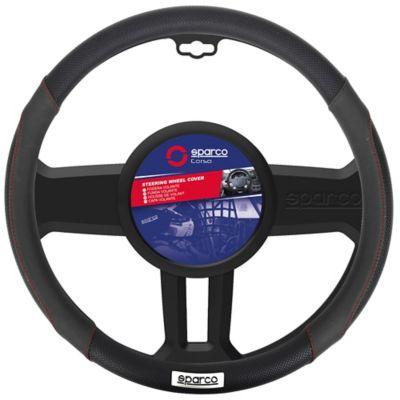 Cubre Volante Premium Negro