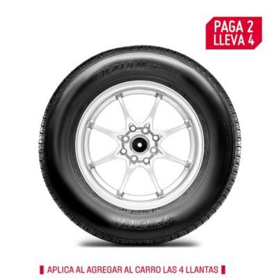 Llanta 205/55R16 Touring