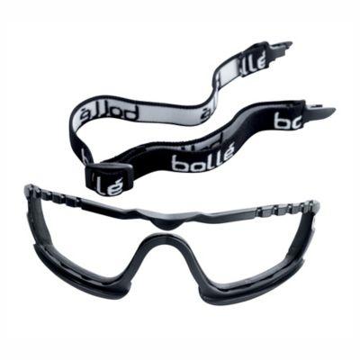 Kit de Sello y Cinta para Gafas de Seguridad Cobra