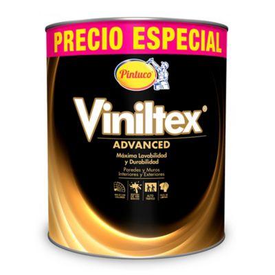 Viniltex Blanco 1 Galón Precio Especial