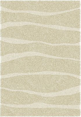 Tapete Ultralight Crates 133x195 cm Beige