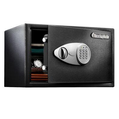 Caja de Seguridad Digital 33.3l