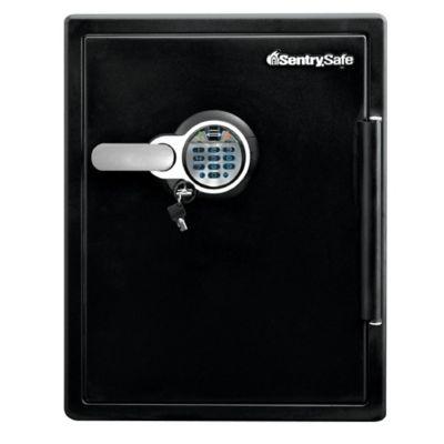 Caja Seguridad Digital con Huella 56.5l