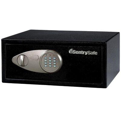 Caja de Seguridad Digital 22.03l