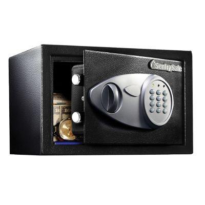 Caja de Seguridad Digital 11.57l