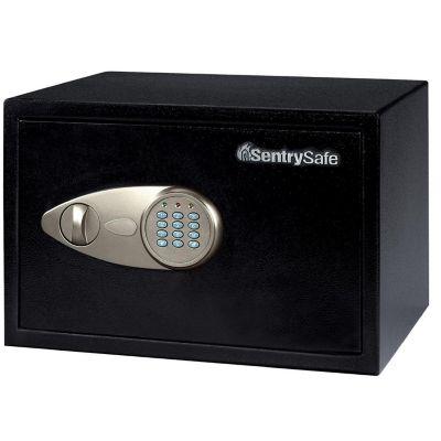 Caja de Seguridad Digital 16.44l