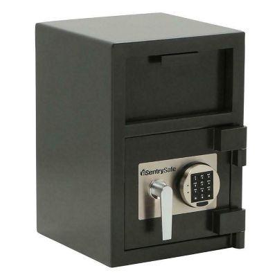 Caja Deposito Cerradura Digital con Ranura 26.64l