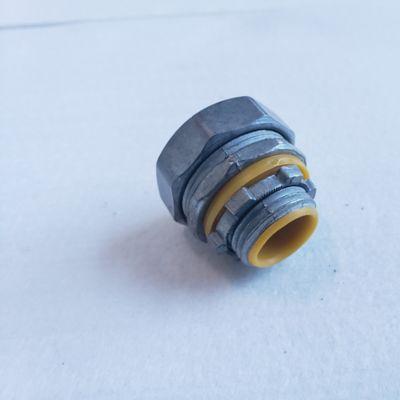 Conector Liquid Tight Para Coraza 1-pulg