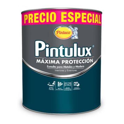 Pintulux Blanco 1 Galón Precio Especial