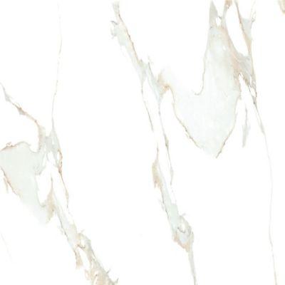 Piso Porcelanico Domus Bianco 60x12cm