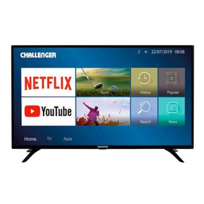 Televisor 32 Pulgadas HD LED Netflix 32TL48