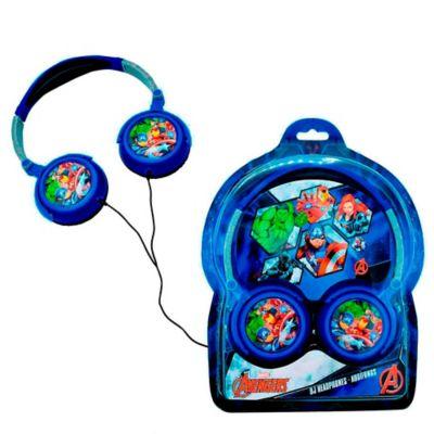 Audífonos Avengers