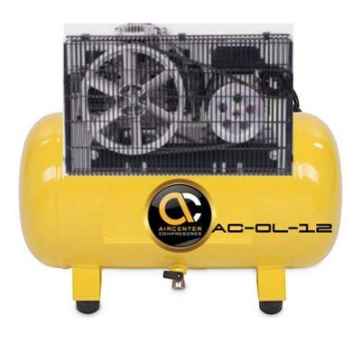Compresor Libre de Aceite de 3hp