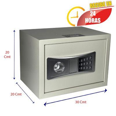 Caja Fuerte Digital Antirrobo para Oficina o Casa