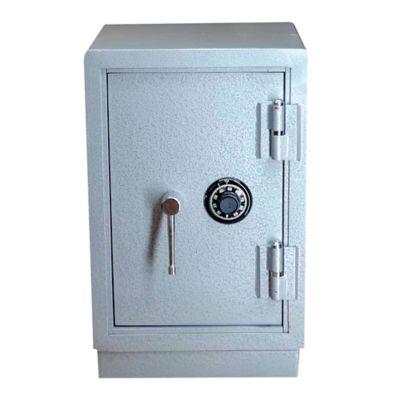 Caja Fuerte Seguridad Máxima Clave Mecánica Ref 1500