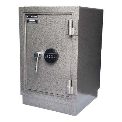 Caja Fuerte Seguridad Máxima Clave Digital Ref 1500