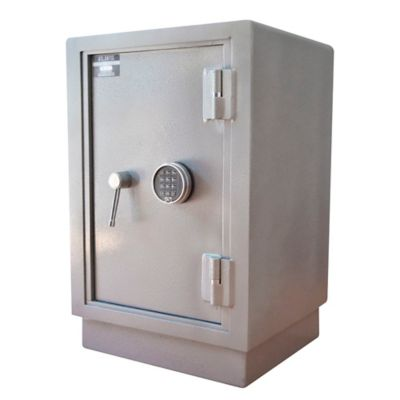 Caja Fuerte Seguridad Máxima Clave Digital Ref 2000
