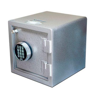 Caja Fuerte Clave Digital Acero Ref 700 Seguridad Alta