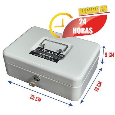 Cofre Caja Menor Rf350 Empresarial Seguro 100%